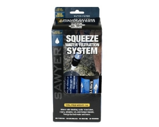 Sawyer filtr SQUEEZE