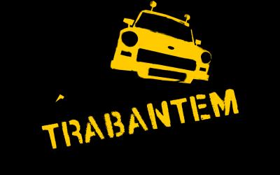 Logo výpravy Trabantem z Austrálie do Asie